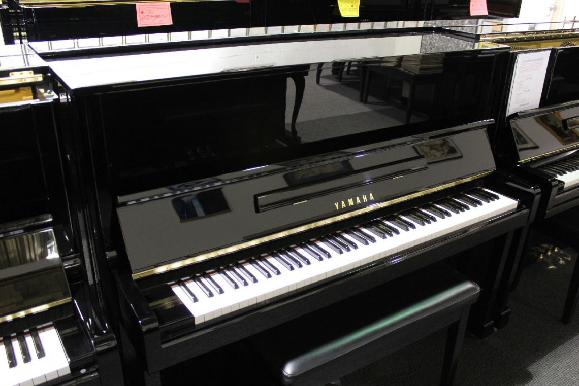 Rick Jones Pianos – The largest, coolest used piano shop on
