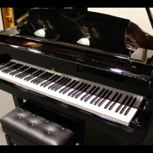 QRS PNOmation III player piano system