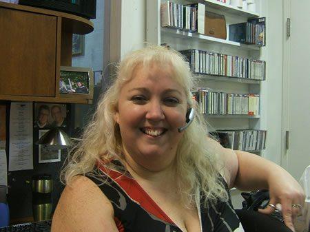 Kathleen Brandner
