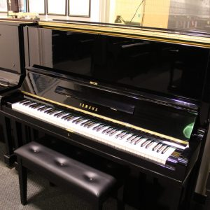 Upright Pianos (all brands)