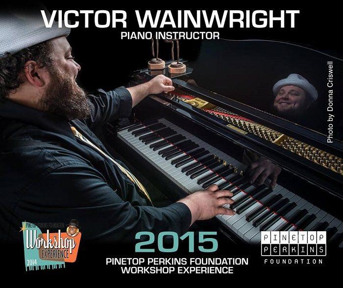 Victor Wainwright