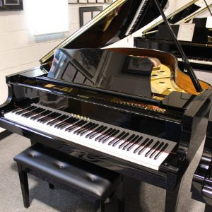 Yamaha Grand Pianos
