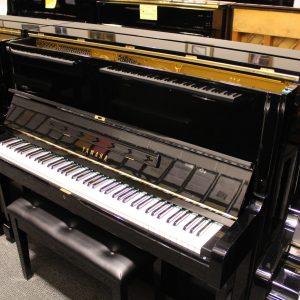 Yamaha Upright Pianos