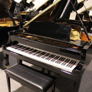 Grand Pianos (all brands)