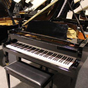 All Grand Pianos