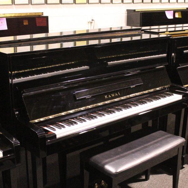 Kawai BS-1A ebony 1992