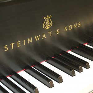 Steinway Pianos (all models)